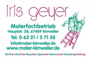 Iris Geyer Malerfachbetrieb